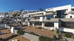 18605 - Appartement - Pedreguer - Costa Blanca - Spanje